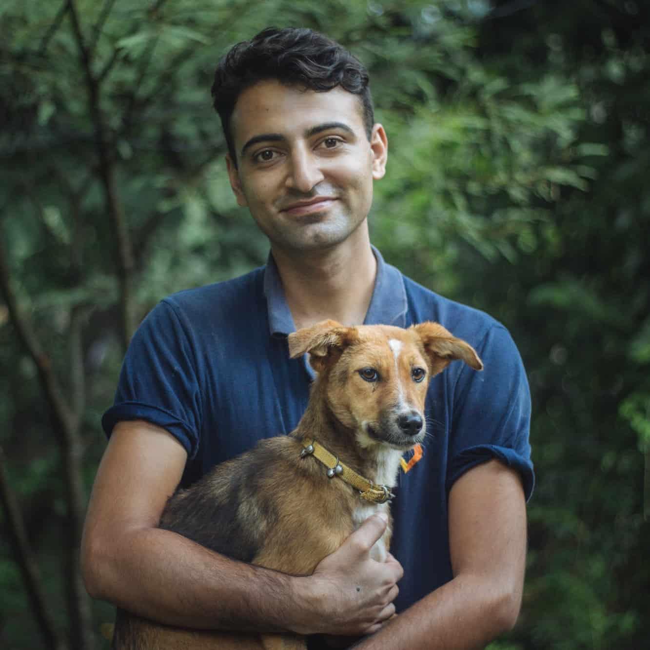 Meet Dr. Gaurav