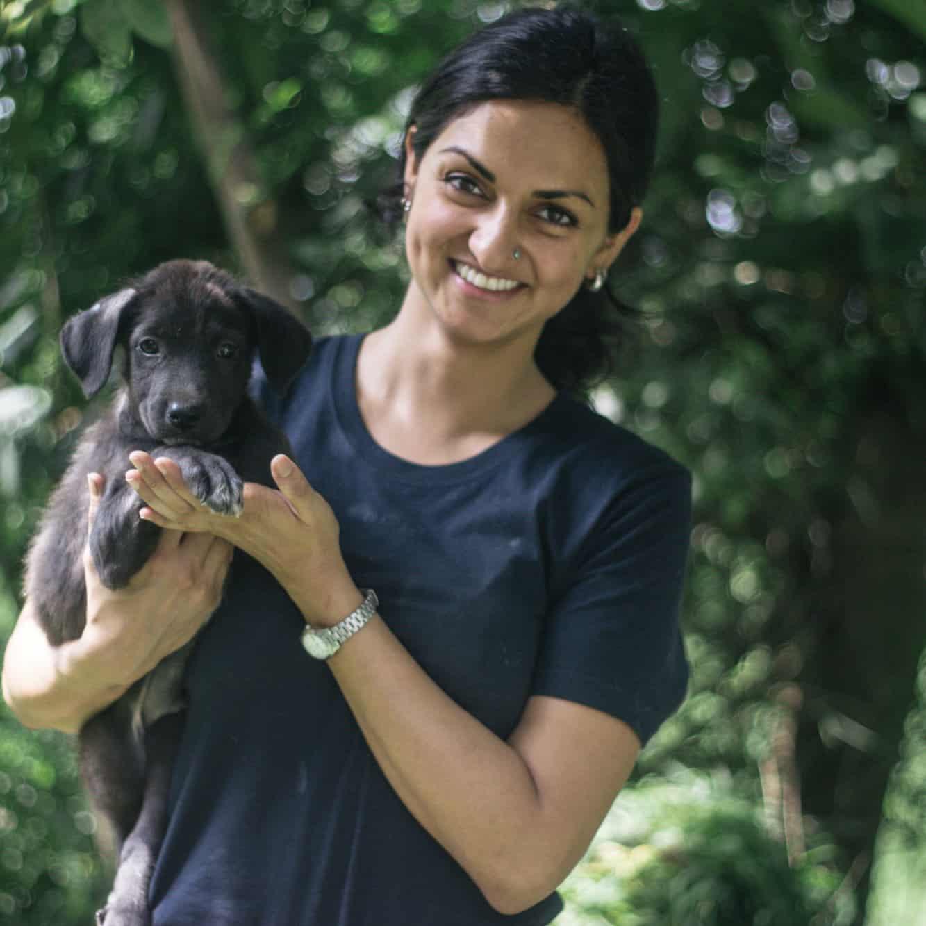 Sonia Thakur