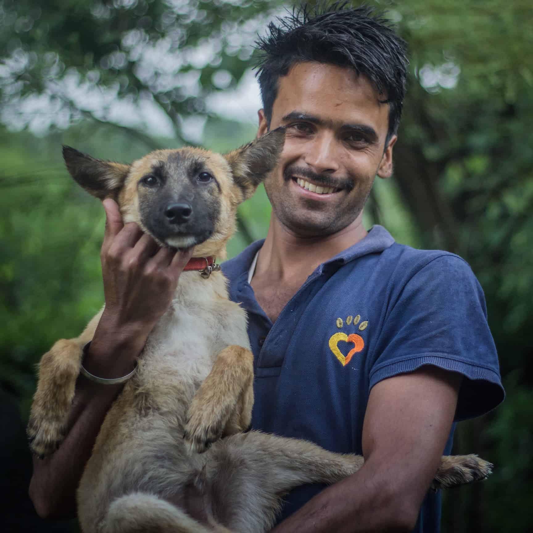 Meet Vijay
