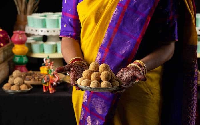 Meet Ujwala: Saving Dogs with Sweets