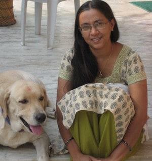 Madhumita Gupta