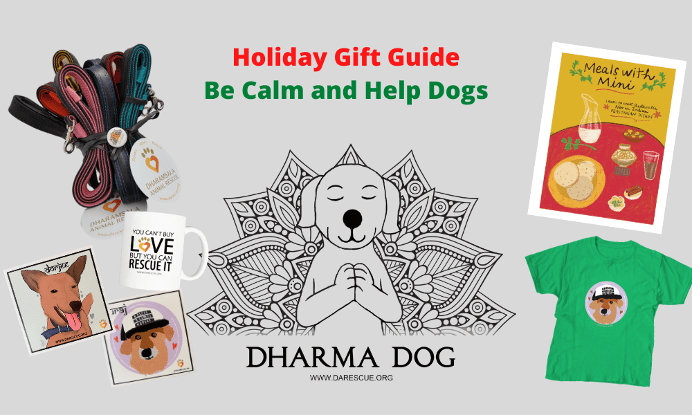 Swag To Make Your Tail Wag: A Dog-Lover's Holiday Gift Guide