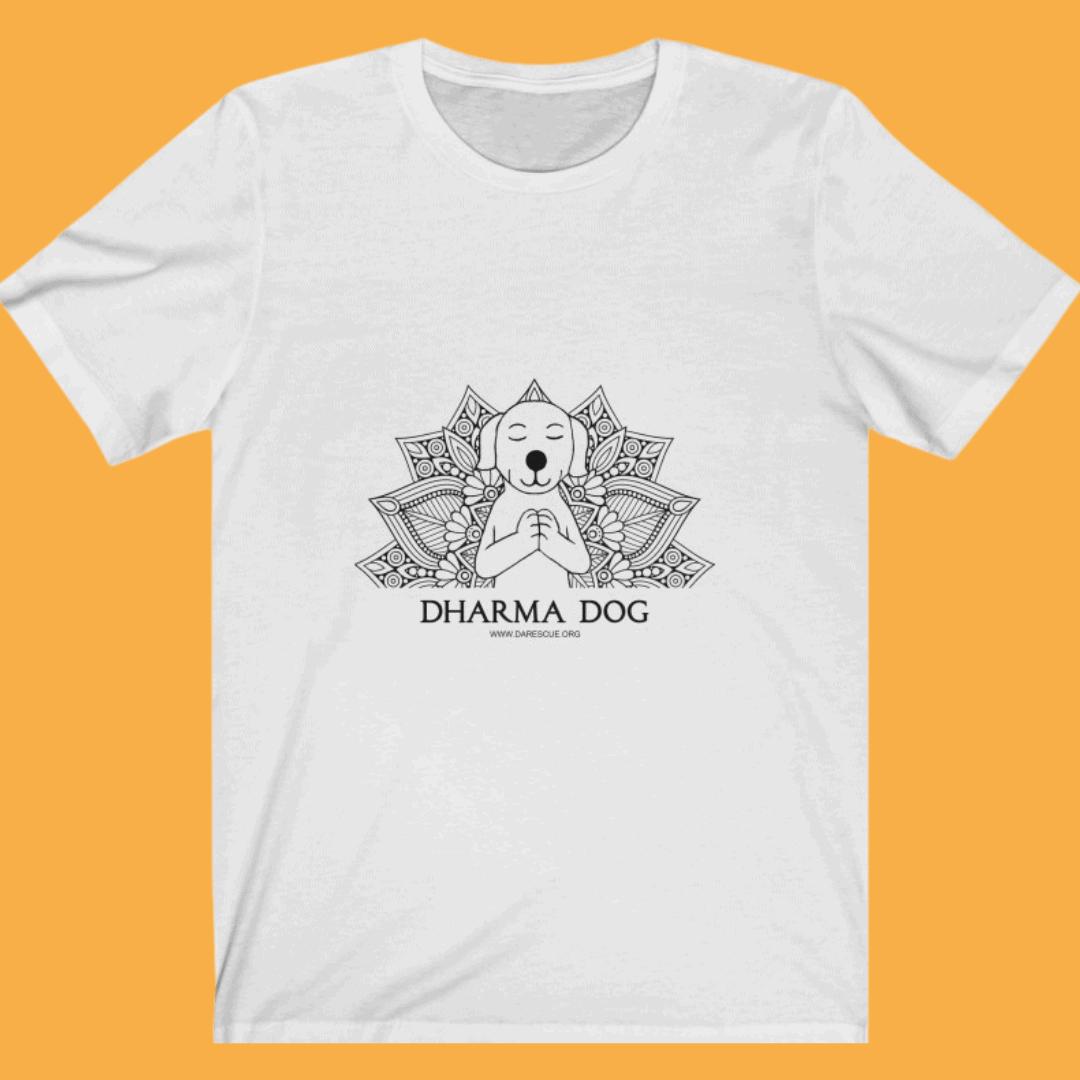 Dharma Dog